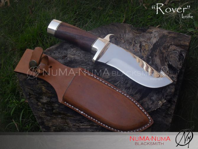 """Knife weapon """"Rover"""" knife 1 sdc15033"""