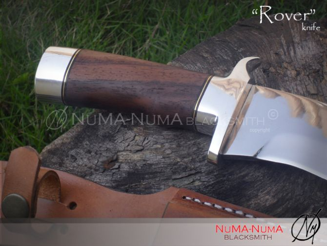 """Knife weapon """"Rover"""" knife 4 sdc15034"""