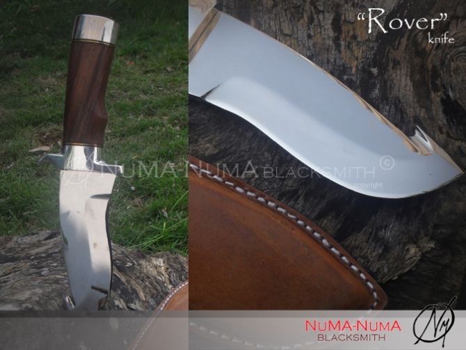 """Knife weapon """"Rover"""" knife 2 sdc15036_copy"""