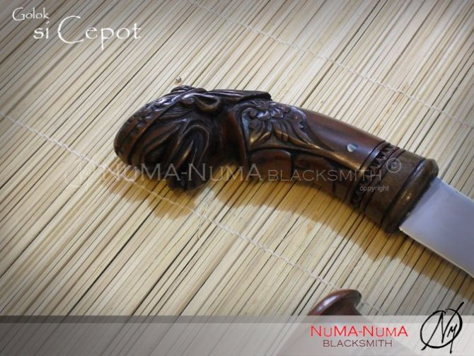 Indonesia weapon golok si cepot 2 si_cepot3